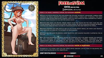 Freelustism - part 3
