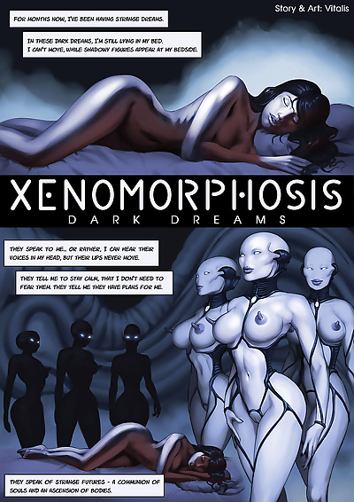 Xenomorphosis - Dark Dreams