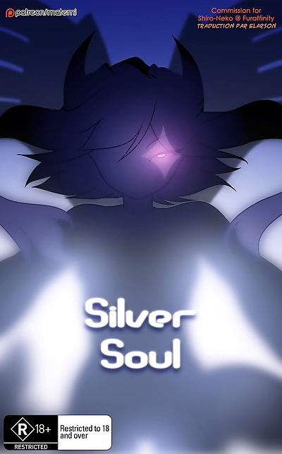 FR Silver Soul Ch. 1-7