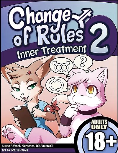 Change of Rules 2: Inner..