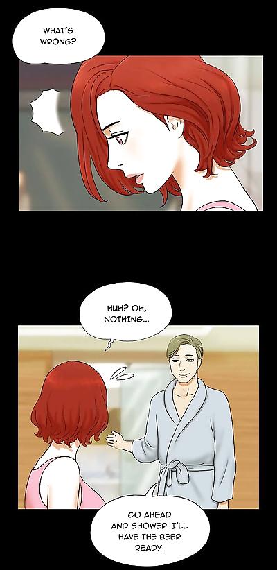 Double Trouble • Chapter 1: Eunice - part 3