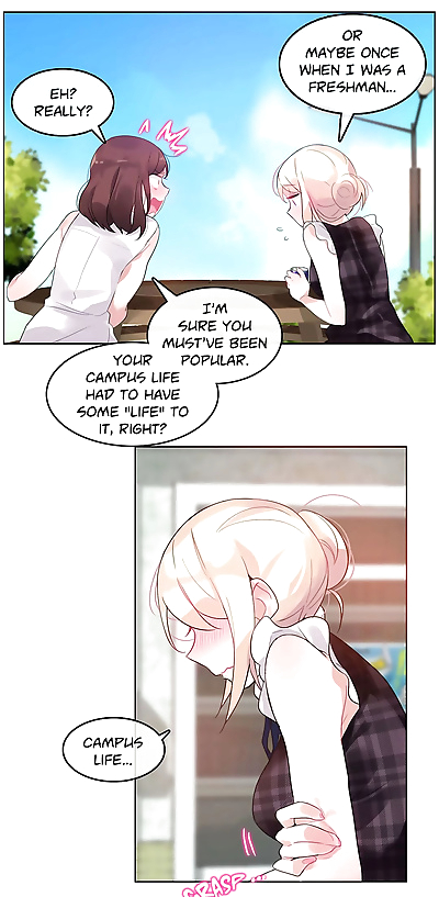 A Perverts Daily Life • Chapter 18: External Fertilization