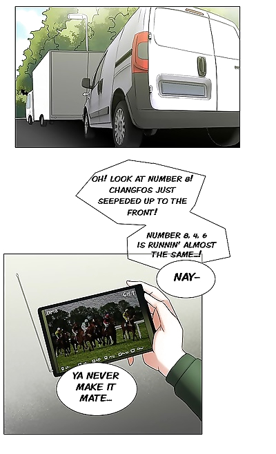 Cartoonists NSFW Season 1 Chapter 1-30 - part 35