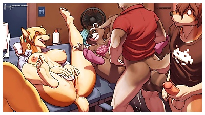 Patreon Gallery HD - part 3