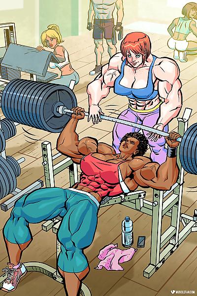 Muscle Fan Member Gallery - part 4