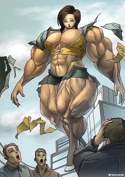 Muscle Fan Member Gallery - part 2
