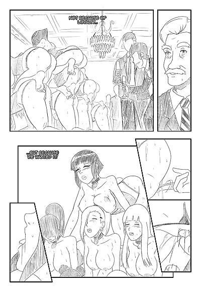 Maids Graduation PART 2 - part 2