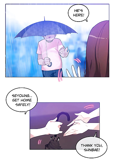 A Perverts Daily Life • Chapter 12: Carrots and Milk - part 3