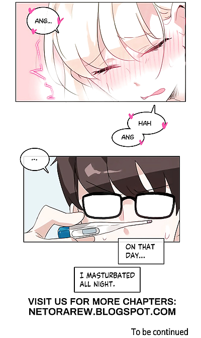 A Perverts Daily Life • Chapter 15: Fever - part 3