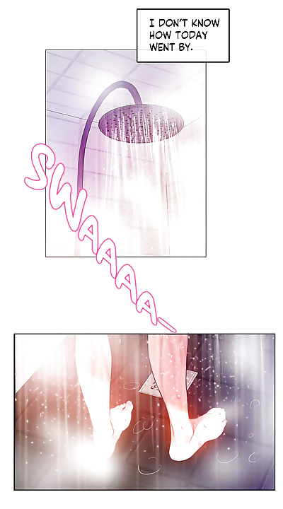 A Perverts Daily Life • Chapter 16: Ticklish and Hot - part 3