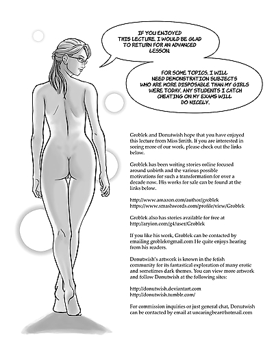 Anatomy & Physiology of Unbirthing - part 2