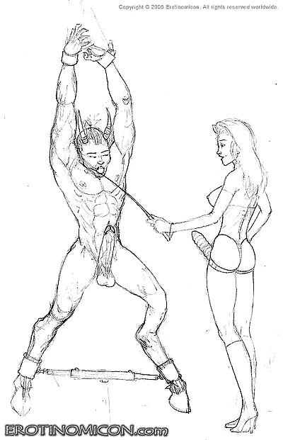 Erotinomicon - part 4