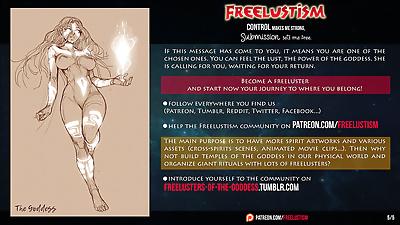 Freelustism