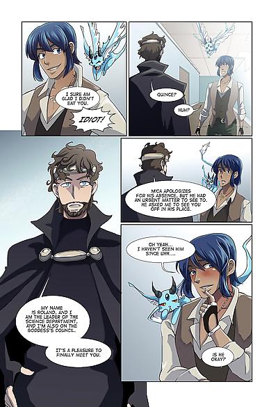 Glancereviver - Guardians of Gezuriya Chapter 2