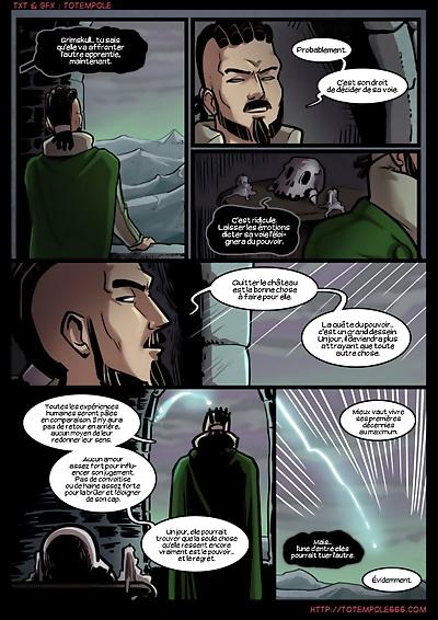 The Cummoner - chapitre 15 - part 2