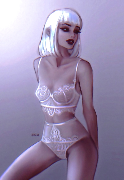 Artist - Tanya Kostina - part 2