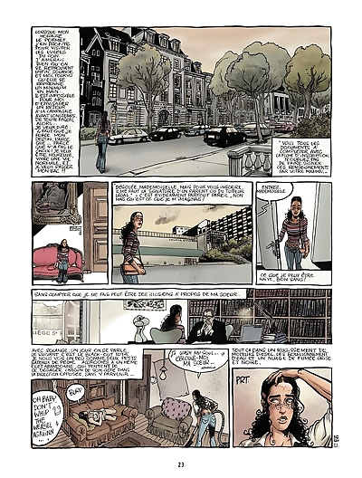 Le Style Catherine Tome 1 Urgent besoin dailleurs - part 2