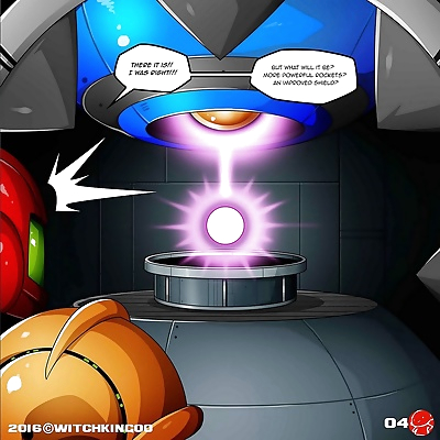 Super Metroid Super Space Super Special
