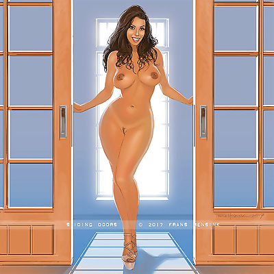 Artist Galleries ::: Frans Mensink - part 7