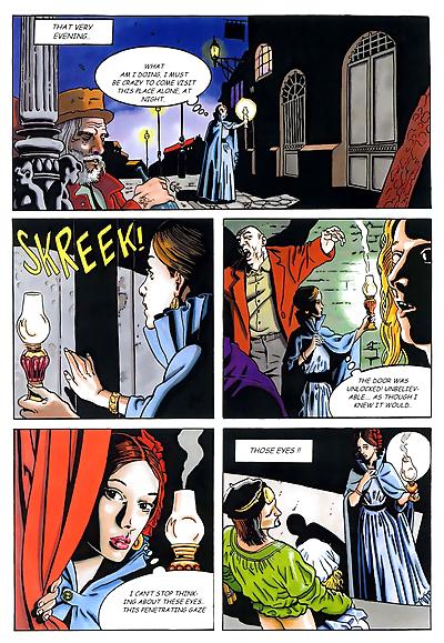 Comics blowjob and sex for street bandit - part 1651