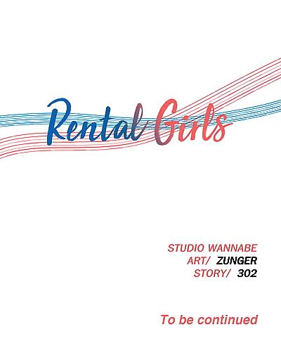 Rental Girls 1 - part 2