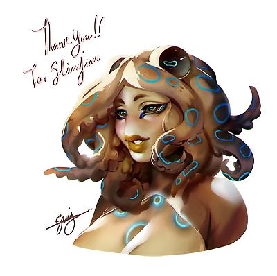 Artist - VenusFlowerArt - part 6