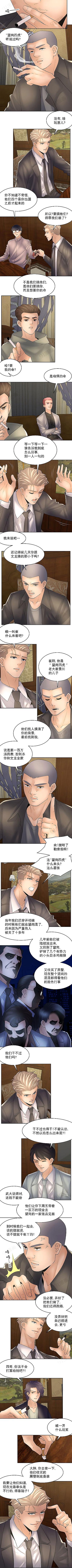 金鳞岂是池中物 49-114 Chinese - part 2