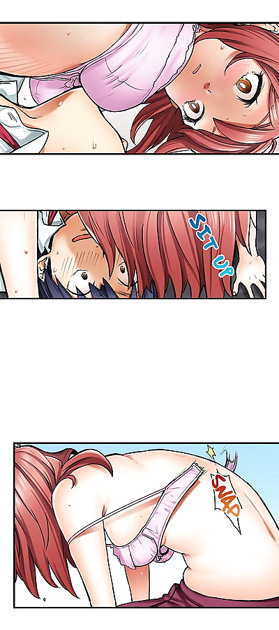 Hisashi Ryuuto My Classmate is My Dads Bride- But in Bed Shes Mine Ch.1 BLACK MOON